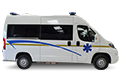 ambulances de type B