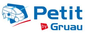 Logo Petit by Gruau