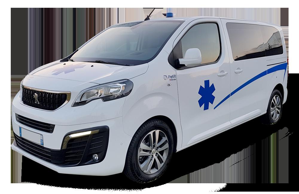 Peugeot Expert L2H1