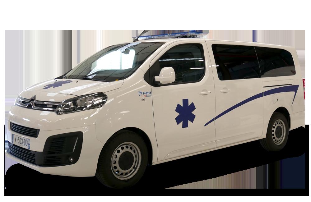 Citroën Jumpy L3H1