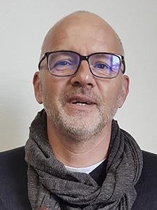 Stéphane JOLIVEAU
